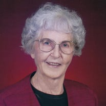 Lois Brown Scott