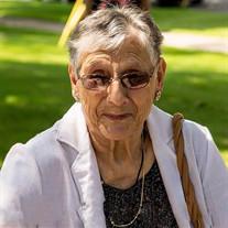 Eleanor L. Larson