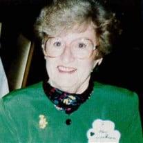 Mildred M. Jackson