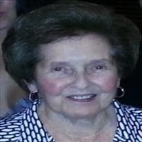 Joan M. Sorrell