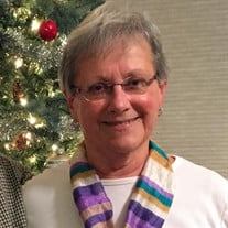 Elaine Troyer