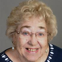 Irene M. Karp