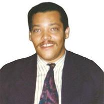 Mr. Kenneth Theodore Cardwell