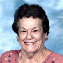 Sally Jane Senft