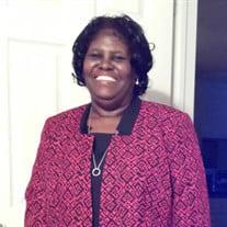 Mrs.  Carolyn  Faye Lindsey