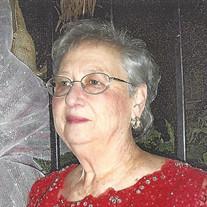 Ms. Wanda  Joiner