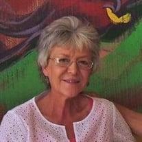 Vicki Sue Sprague