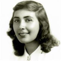 Shirley M. Born