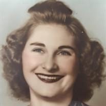 Mary Ann Townsend
