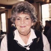 Judy Lamb Loftis