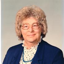 Leona C. Mussack