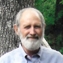 Harold Wayne Melton of Ramer, Tennessee