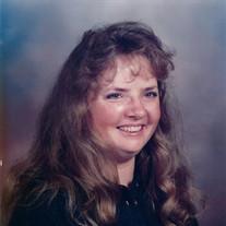 Terri Lee Thayer McCord