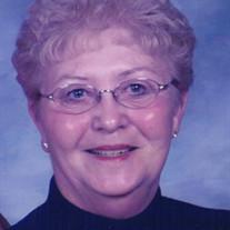 Mary F. Ryan