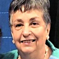 Kathleen (Luiz) Weber