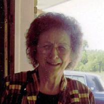 Helen Hinton Fleming