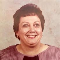 Jane Knight Ross