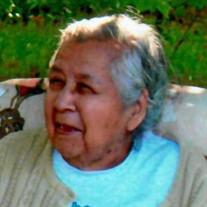 Cordelia M. Beauprey