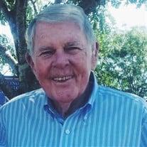 Mortimer B. Bauer