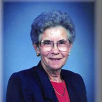 Mrs. Wanda Keeling