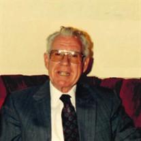 Linwood Frank Brown