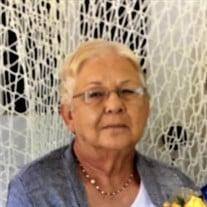 Ms. Sara Frances Ogletree