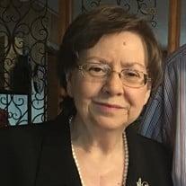 Wanda Canter McBurney