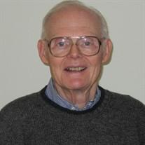 John W. MacMurray