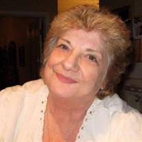 Lydia Delores Monte