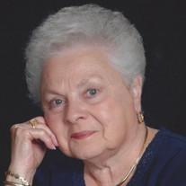 Donna Marie Drew