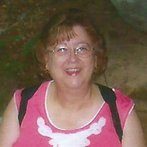 Mrs. Betty Carolyn Brown Carey