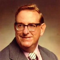 Roy Fredrick Black
