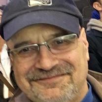Paul A. Rousse