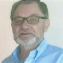 John GARON Jr.