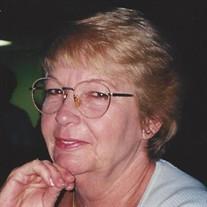 Christine Ann Schmelzle