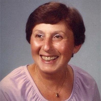 Anna M. Lanari