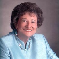 Mrs. Shirley Ward