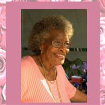 Lola Mae Pruitt