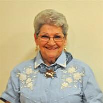 Mrs. Faye Tye