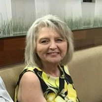Teresa Roberts Jones