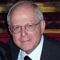 Robert V. Benson