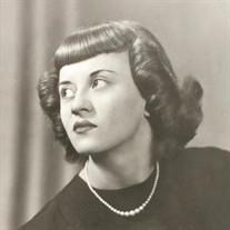 Pauline K. Leggett