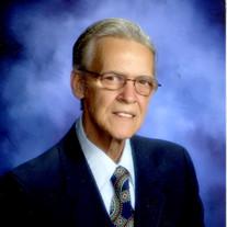 Jim E. Ridener