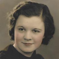 Dorothy M. Polzin