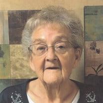 Olive Marie Hindberg