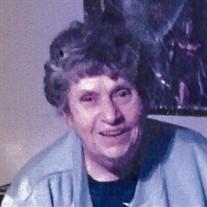 Doris Mae Wiley Hughes