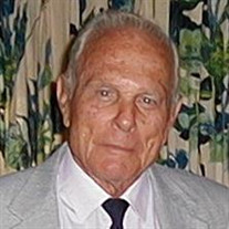 Frank Richard Quinn