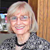 Betty M. Fugere