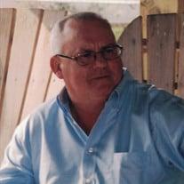 Lloyd Joseph Domangue