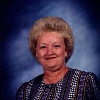 Mary Samuels